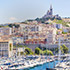 Fly cheap to Marseille-Provence (MRS) - France