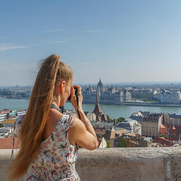 Lennot kohteeseen Budapest