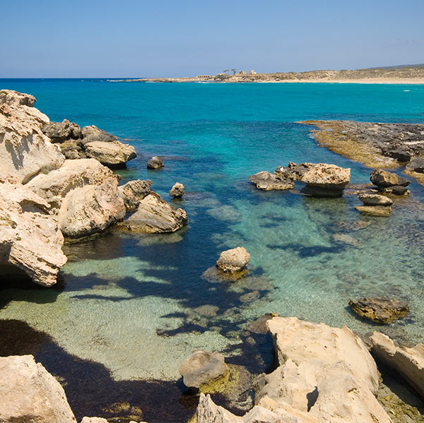 Flights to Larnaca in Cyprus