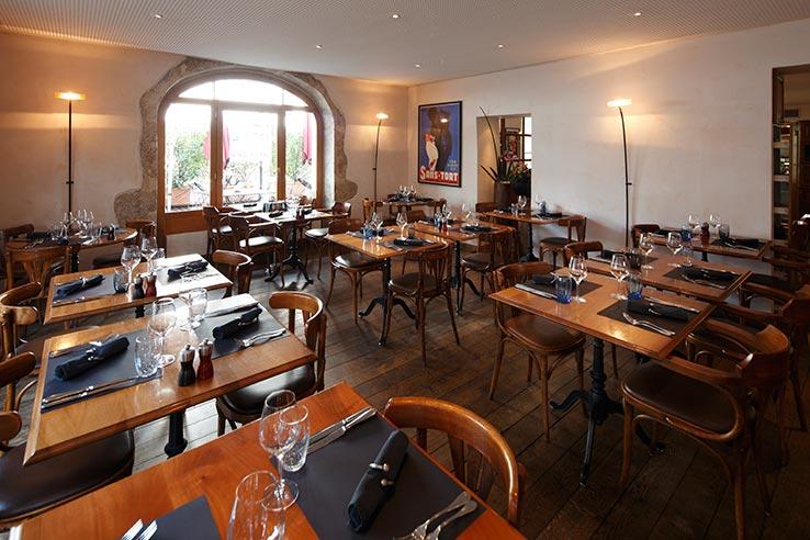 Cafe Des Negociants Restaurants Carouge