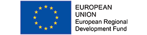 European Regional Development Dund, logo