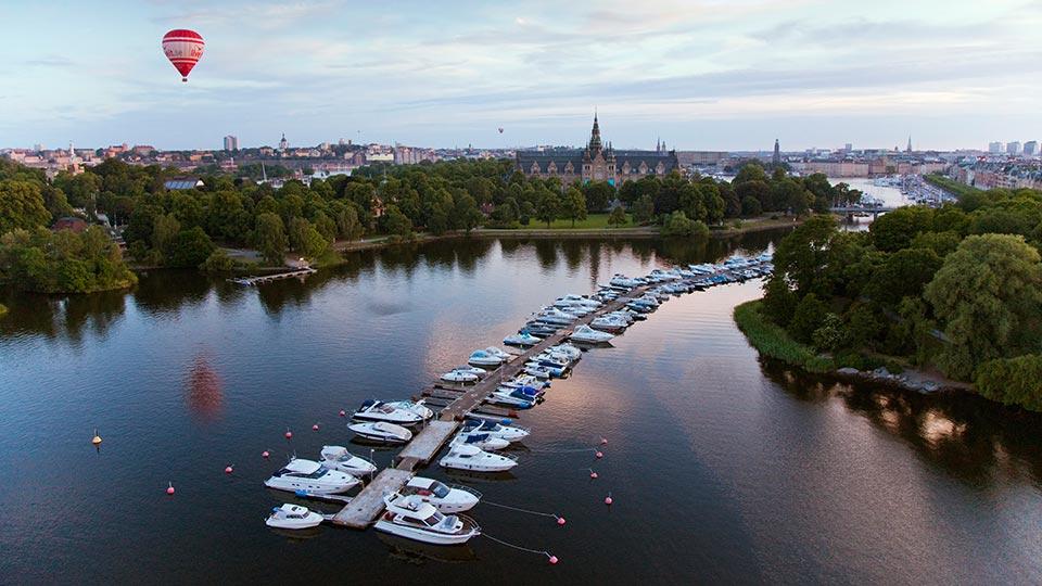 stockholm miami norwegian