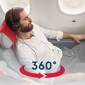 Experience Our Premium Cabin